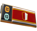 Armored Service Ribbon